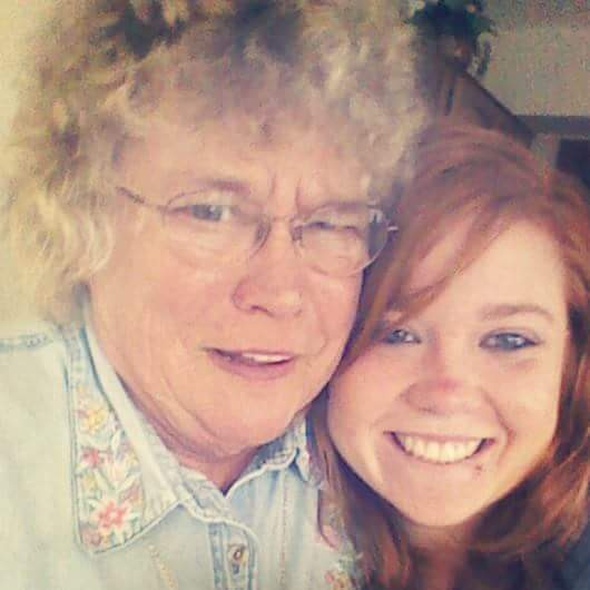 -Grandma Dorsey-Why You Impacted My Life On Such A Great Scale-