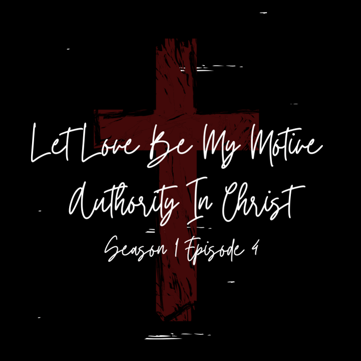 Authority In Christ Podcast