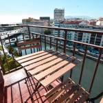 Letmalaga Art Soho Apartment Terraza
