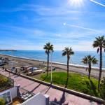 Letmalaga Cremades Sea Views Málaga Vistas