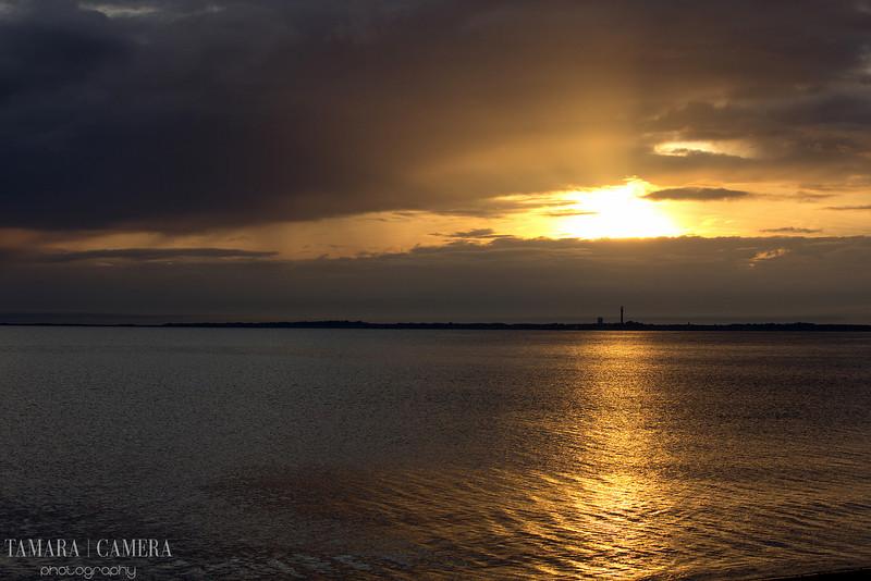 cape cod provincetown sunset