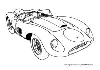 Malvorlagen Autos Ferrari Malvorlagen Autos Ferrari