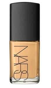 NARS Sheer Glow Liquid Foundation