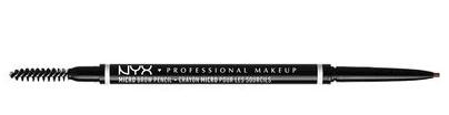 NYX Professional Micro Brow Pencil