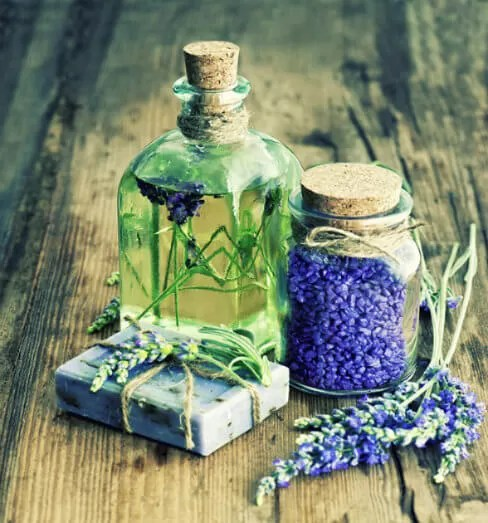 Essential Oils to Reduce Anxiety