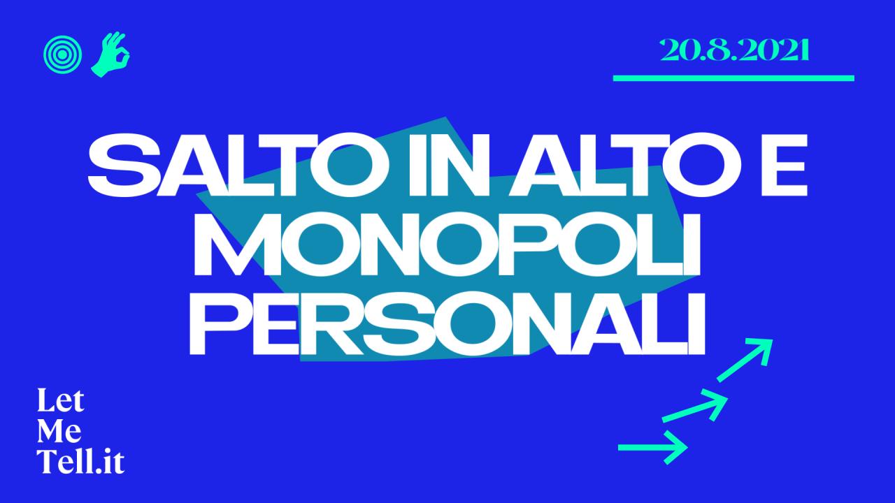 monopolio personale