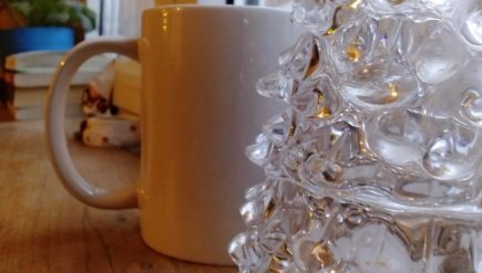Zimska jutarnja tihovanja