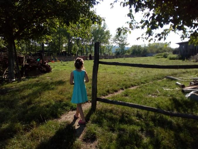Slika leta Letnje igralište