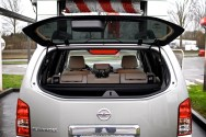 Nissan Pathfinder©Le TONE (1)