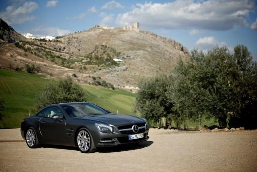 Mercedes-500SL-GreyMat-2012©le-tone (15)