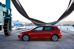 VW Golf 7 by Le TONE 20