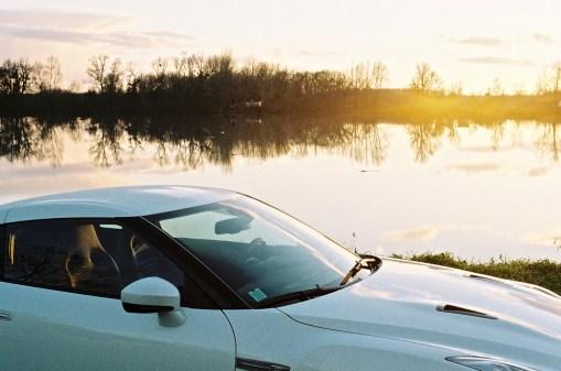 Nissan GTR 16