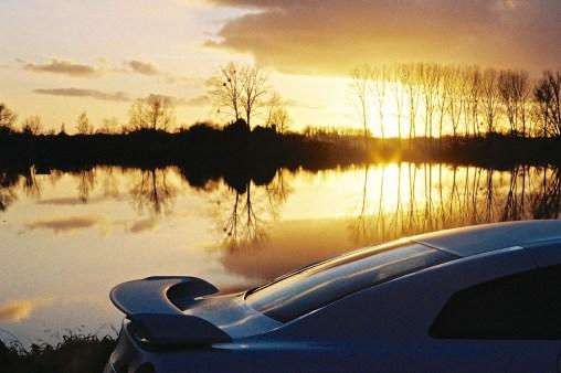 Nissan GTR 7