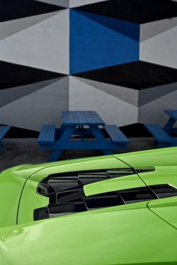 Lamborghini LeTONE 10
