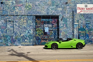 Lamborghini LeTONE 24