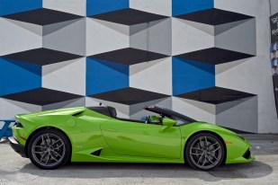 Lamborghini LeTONE 3