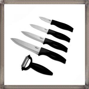 Le top des testeuses Couteaux en Céramique Cuisine