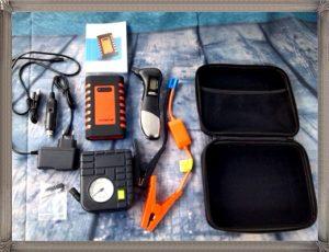 Le top des testeuses Kit Multifonction Voiture Auto/Moto