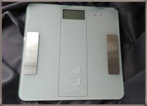 Le top des testeuses Pèse-personne électronique Bluetooth Maison