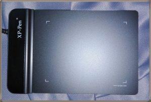 Le top des testeuses Tablette graphique XP-PEN OSU G430 Informatique Tablette Graphique