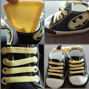 Chaussures Batman
