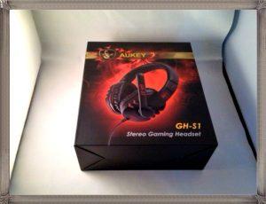Le top des testeuses Casque GH-S1 Casque Gaming Informatique