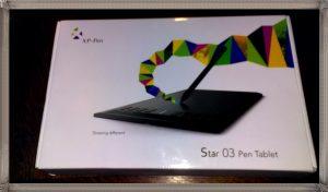 Le top des testeuses Tablette Graphique XP-PEN Star03 Informatique Tablette Graphique