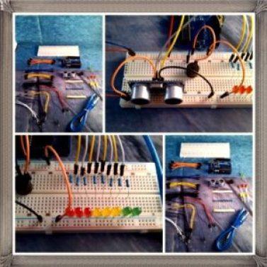 Le top des testeuses Les Kit Kuman Arduino Kits Arduino