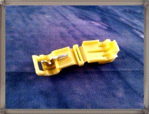 Kit de Cosses Electriques