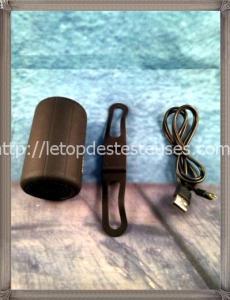 enceinte bluetooth SK-M15