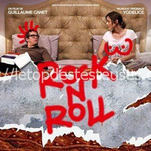 Le top des testeuses Rock N Roll de Guillaume CANET Films