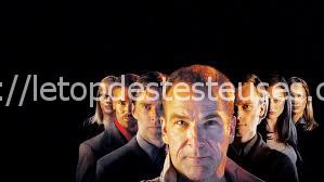 Le top des testeuses Esprits Criminels - Présentation générale Série