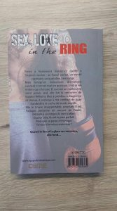 Le top des testeuses « Sex Love in the ring » de Blandine C Livres