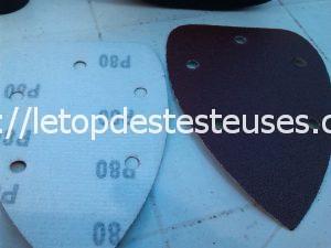 Le top des testeuses Ponceuse Delta Shopix, l'outil à avoir sous la main !!! Outillage