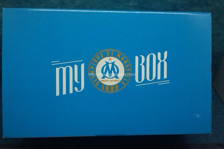 Le top des testeuses My OM Box, pour les fans de cette équipe !!! Les Box My OM Box