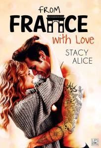 Le top des testeuses «From France with love» D'Alice STACY Uncategorized