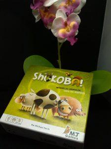 Le top des testeuses Shokoba ! aidez les animaux égarés !! Jeux de Société MJ Games