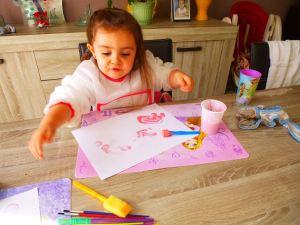 Peinture Maison