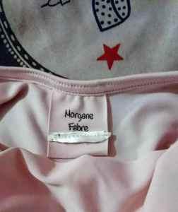 Le top des testeuses C-Taki le tampon encre pour vêtements Le Coin des Mamans Leurs Tests