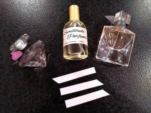 Le top des testeuses Similitude Parfums, redécouvrons les senteurs !! Bien-Etre