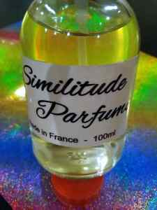 Similitude Parfums