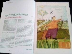 Le top des testeuses L'agenda du jardinier bio 2018, le conseiller malin ! Leurs Tests