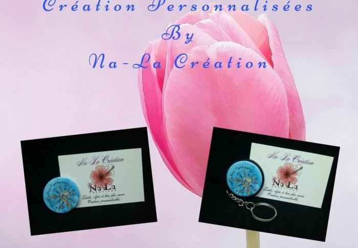 Na-La Création, 100% authentique !!