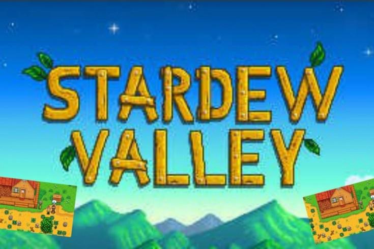 Le top des testeuses Stardew valley, un petit RPG country life :) Jeux Vidéos