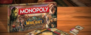 Le top des testeuses Monopoly World of Warcraft, une Edition Collector pour les Fans !! Hasbro Jeux de Société