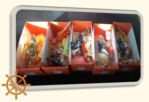 Le top des testeuses HAPPYKIDSBOX, la box qui rend les enfants contents !! Loisirs