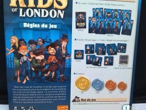 Le top des testeuses King Of London, le jeu où le second est gagnant !!! Jeux de Société La Haute Roche
