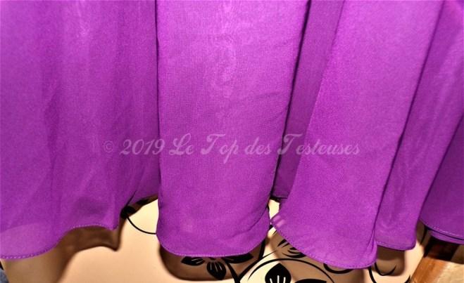 Robe Princesse JJ's House