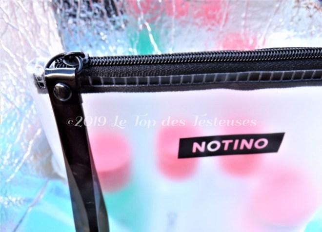 Trousse de voyage Notino