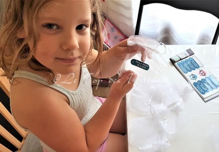 Emily a testé C-MonEtiquette !!